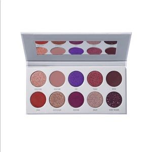 Morphe X Jacklyn Hill Bling Boss eyeshadow